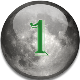 1 Moon Day