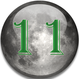 11 Moon Day