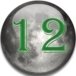12 Moon Day