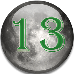 13 Moon Day