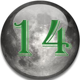 14 Moon Day