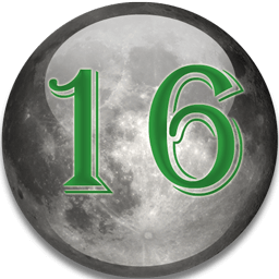 16 Moon Day