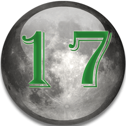17 Moon Day