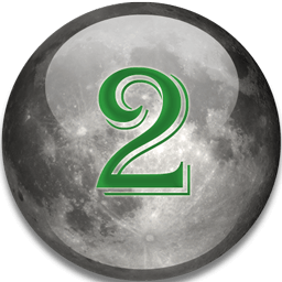 2 Moon Day