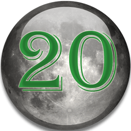20 Moon Day