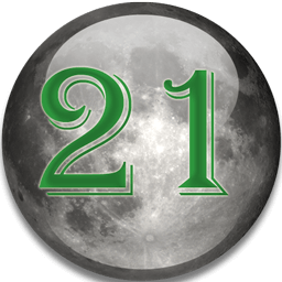 21 Moon Day