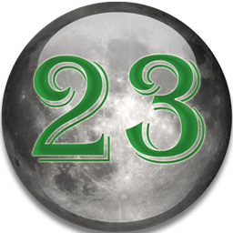 23 Moon Day