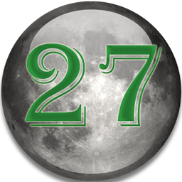 27 Moon Day