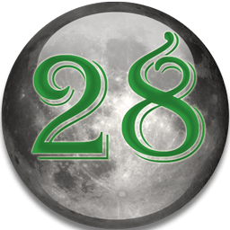 28 Moon Day