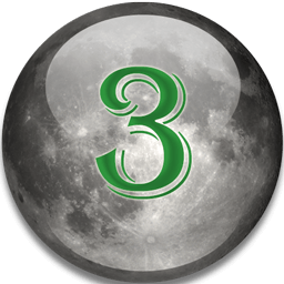 3 Moon Day