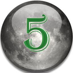 5 Moon Day
