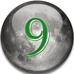 9 Moon Day