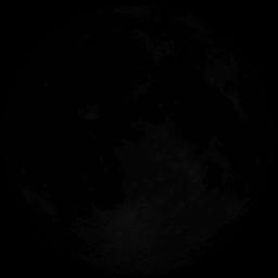 Moon Phase: New Moon