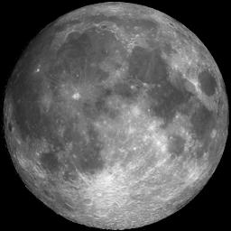 Moon Phase: Full Moon