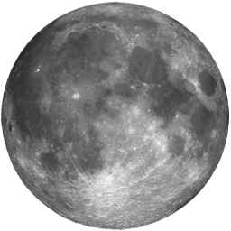 Moon Phase: Full Moon
