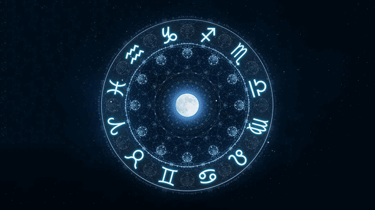 Moon Zodiac Signs